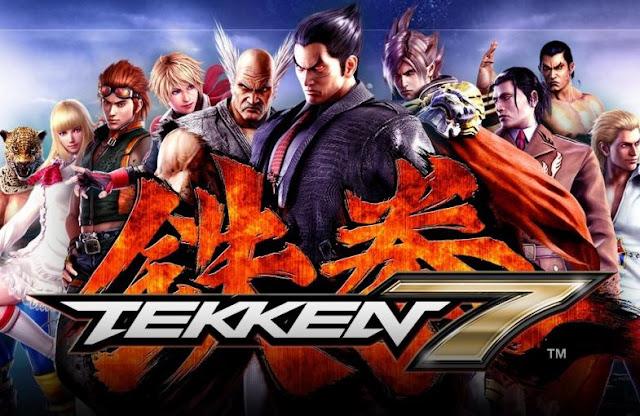 http://tekken7game.com