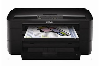 Epson WorkForce WF-7111 Driver Download & Review