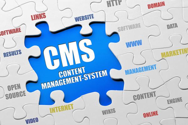 Alguns tipos de CMS por Categorias