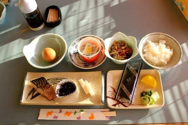 Tham khảo cách ăn kiêng để khỏe và đẹp như người Nhật