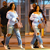 Is Rihanna pregnant? SEE the Badgirl Riri seems to be adding some weight a