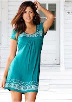 Rochie din tricot bonprix (bonprix)