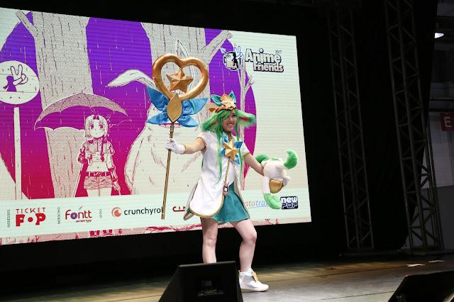 Anime Friends 2017