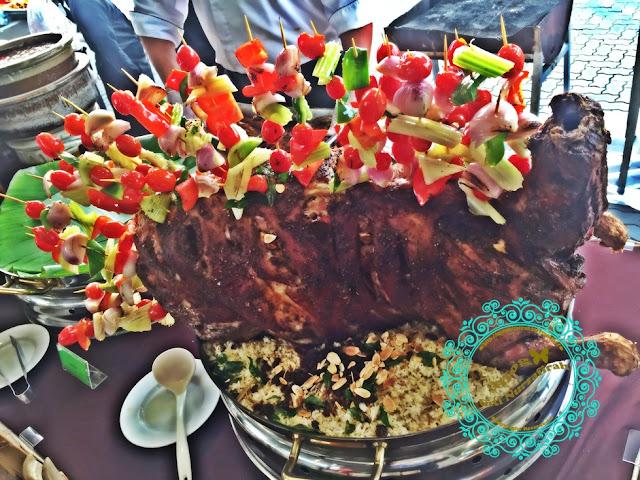 bukit jambul, menu berbuka puasa, resepi tok wan, resepi bulan puasa, resepi sahur, buffet penang, buffet berbuka puasa, buffet ramadhan, resepi rahsia, hotel vistana, buffet murah dan sedap, buffet yang menjanjikan pelbagai aneka pilihan makanan