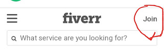 Fiverr-account