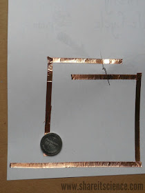 Firefly Paper Circuits STEM Activity