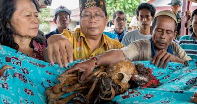 5 Tradisi unik yang harus diketahui di indonesia