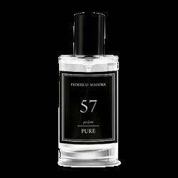 FM 57 PURE fragrâncias masculinas