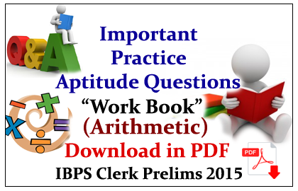 Ibps Clerk 2015 Books Pdf