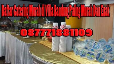 Antar Nasi Kotak Di Kawasan Lembang Bandung