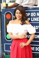 Shriya Saran looks super cute in off shoulder top and Red Skirt ~  Exclusive Celebrities Galleries 080.JPG