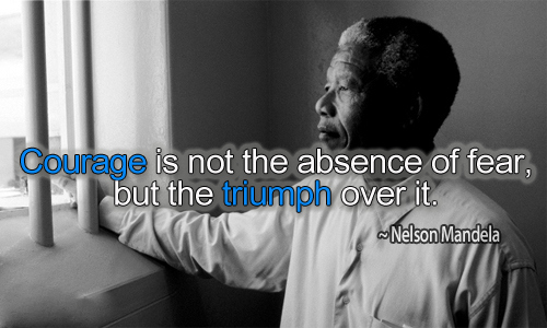 Nelson Mandela Quotes: Activating Thoughts: Picture Quotes By Nelson Mandela