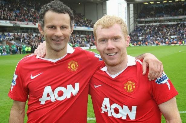 ¿Cuánto mide Paul Scholes? - Real height Manchester%2Bunited%2Bryan%2Bgiggs%2Bpaul%2Bscholes