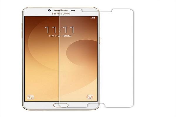 thay mặt kính Samsung Galaxy C9 chính hãng tại Maxmobile