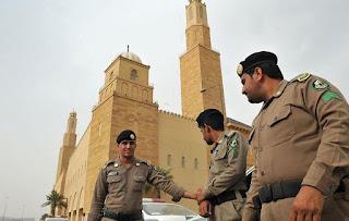 عاجل السعودية: مقتل جندي في حادث إطلاق نار بمدينة القطيف الصامدة بوجه ال سعود