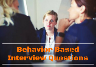 Techniques to Answer Behavioral Based Interview Questions – Radiant