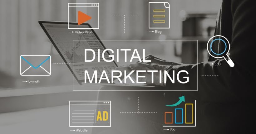 Top 5 Digital Marketing Trends To Watch Out For