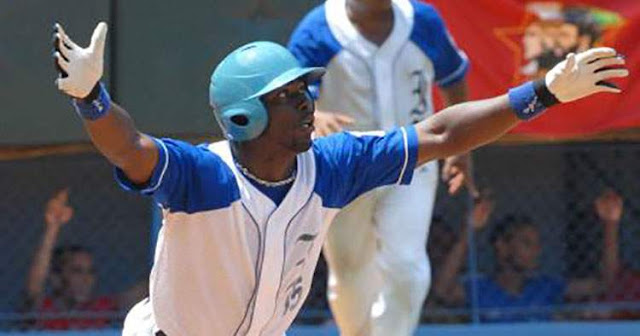 La selección de Habana del Este celebró el título en la temporada 57 de la Serie Provincial de Béisbol, al vencer en la Final al conjunto de Arroyo Naranjo 10 por 5