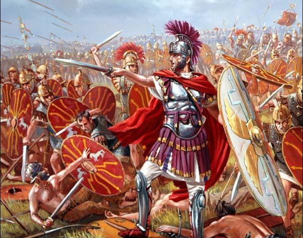 Império (27 a.C. – 476)