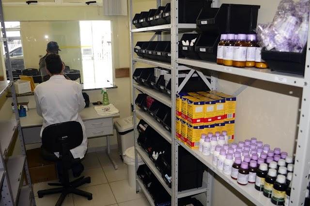 Prefeita Beti Pavin irá inaugurar mais uma farmácia municipal