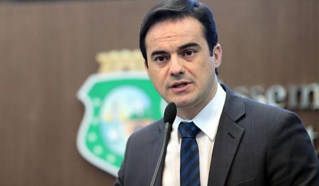Capitão Wagner elogia Camilo e diz que irá a Brasília articular ajuda