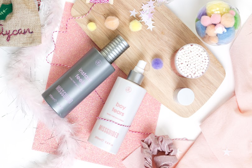 pastel missguided beauty gift guide