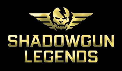 Shadowgun Legends oficial play Store