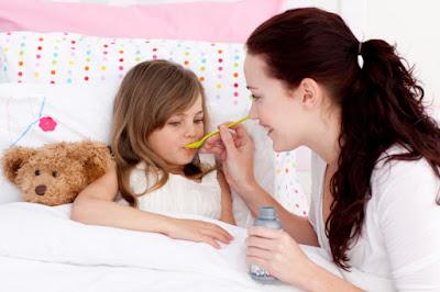 Recette sirop maison contre la toux et les maux de gorge