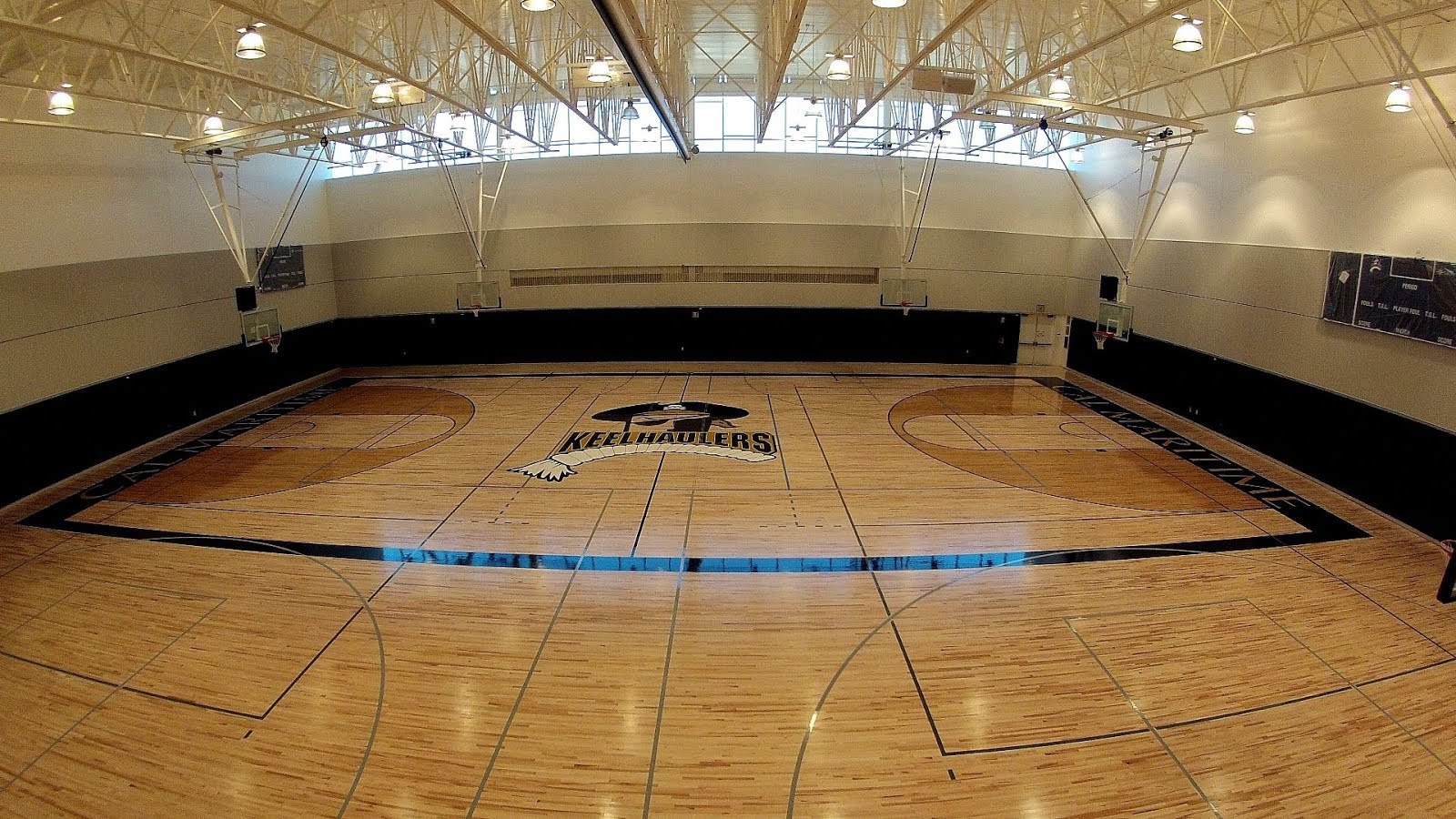 Indoor Basketball Court Ceiling Height Basketball Choices