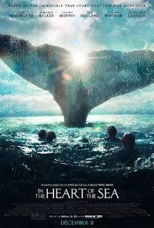 Download and Streaming In the Heart of the Sea Full Movie Online Free