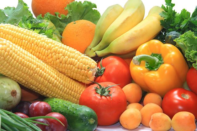 Makanan-makanan yang Mengandung Serat Tinggi