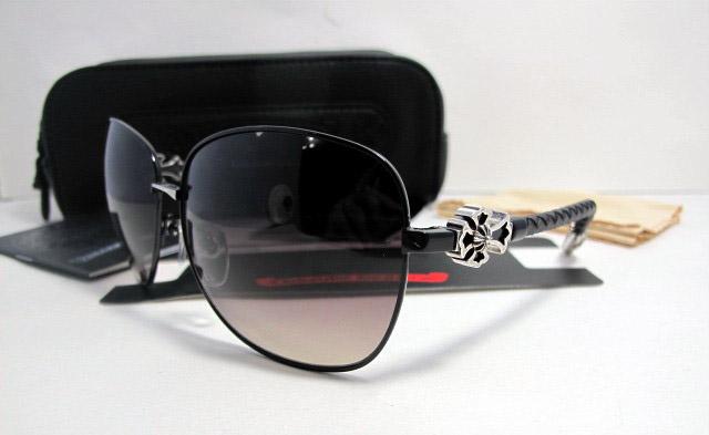 12817b27ddc9 Cheap Chrome Hearts QUIM SBK-BKL Unisex Sunglasses. Model  QUIM. Color   SBK-BKL. Gender  Unisex Frame Size  65-13-126 mm (Eye-Bridge-Temple)