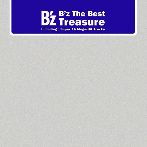 Art Work Japan B Z B Z The Best Treasure