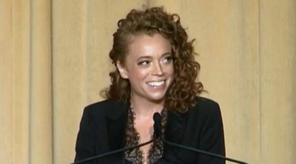 Trump Says Michelle Wolf Really 'Bombed' at Correspondents Dinner