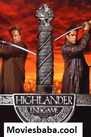 Highlander: Endgame (2000) Full Movie Dual Audio Hindi Blu-Ray 720p