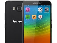 Cara Flash Lenovo A916 Atasi Bootloop