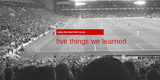 3 Games, 3 Clean Sheets, 3 Wins: Five Things We Learned