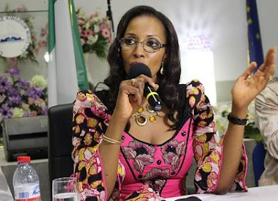 Widow Of Late Ojukwu, Bianca, Battles Anambra Billionaires