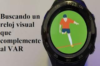 arbitros-futbol-reloj-inteligente