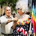 MORRE GILBERT BAKER, CRIADOR DA BANDEIRA ARCO-ÍRIS DOS DIREITOS LGBTs