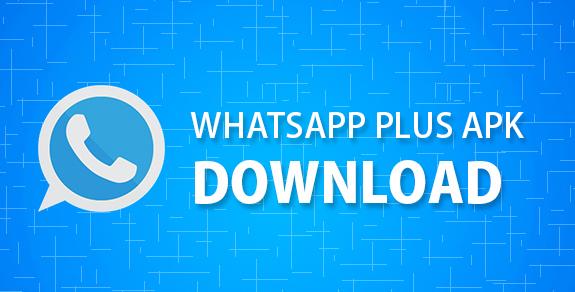 تحميل واتس اب بلس Whatsapp Plus 5.50 2018