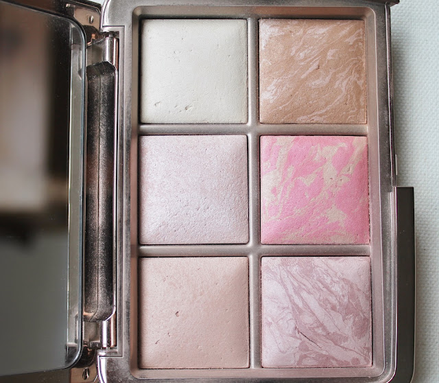Hourglass Edit Palette
