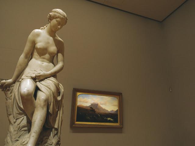 ビクトリア国立美術館(National Gallery of Victoria)