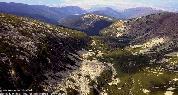Imagini, poze cu Parcul National Retezat