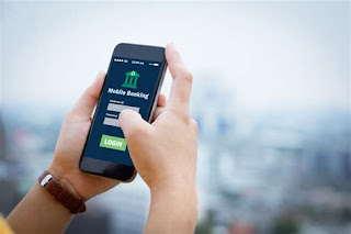 Fake mobile banking apps