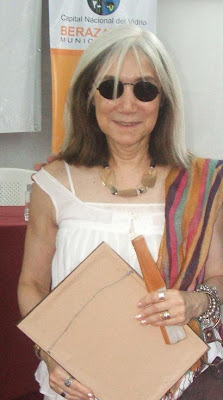 mujer maria kodama