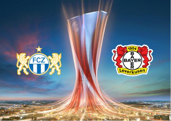 FC Zurich vs Bayer Leverkusen - Highlights 25 October 2018