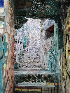 Kinesthetic Urban Rhetoric: Towers and Tunnels: Thinking ...