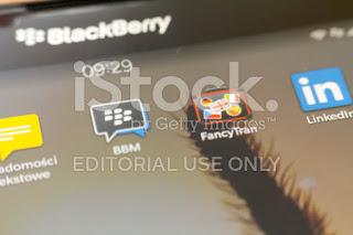 Cara Menghilangkan Internet Positif Di Blackberry Terupdate