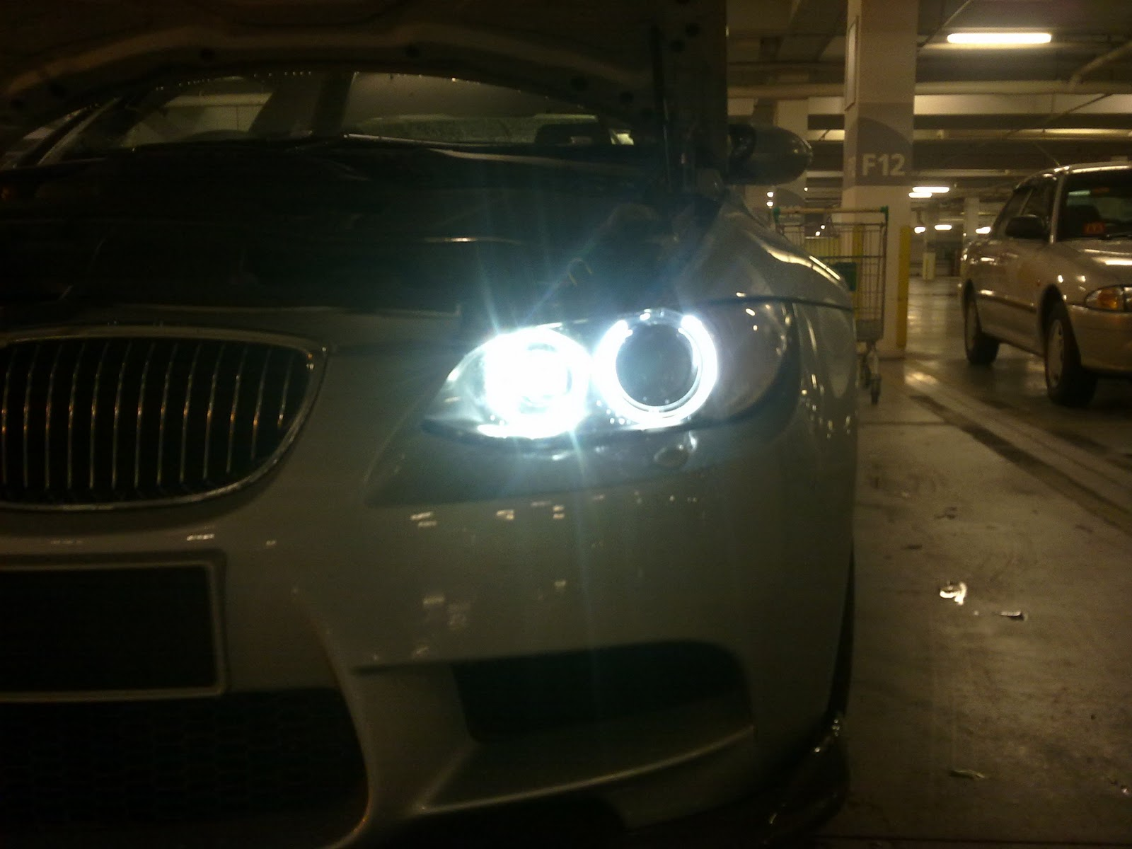 Bmw Top Auto January 2012 E39 Angel Headlight Corner Signal Socketwiring Connectorbulb Gallery Photo
